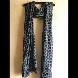 Scotch and Soda Scarf/Cover-up